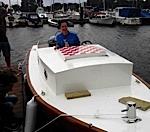17 Motorbåd
