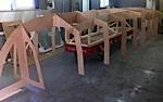 8 - 65 Særlige byggesæt og bådebygning