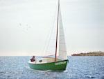 16 Sejlbåd